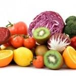 Frutas y Verduras: las Grandes Olvidadas de la Alimentación