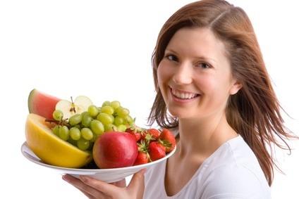 Alimentación Sana para una salud natural