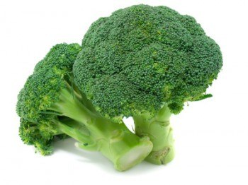 Brocoli o Brecol. Propiedades dietéticas