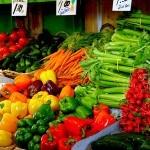 Lista de Nutrientes para Vegetarianos
