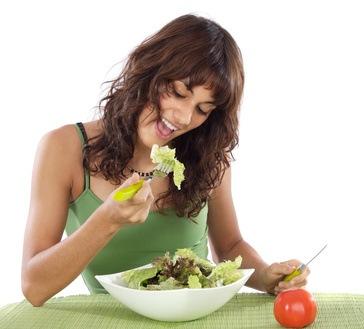 Vitaminas Naturales en tu Dieta
