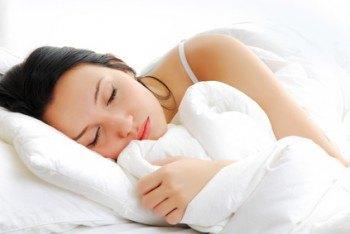 Dormir como un bebe