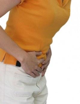 Dolor abdominal y problemas gastrointestinales