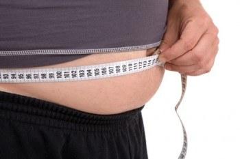 Obesidad, perder tripa
