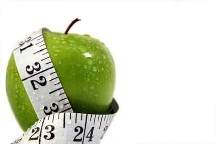 La dieta de la antidieta