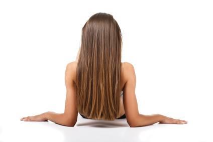 El cabello y la salud