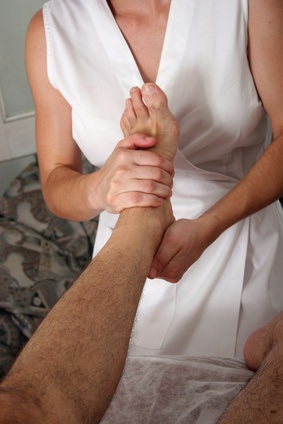 El lenguaje de los pies