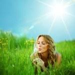 La Salud y las Emociones Positivas