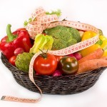 Los alimentos y sus beneficios según sus colores