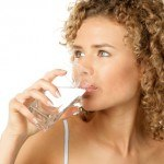 Bebida isotónica casera y natural