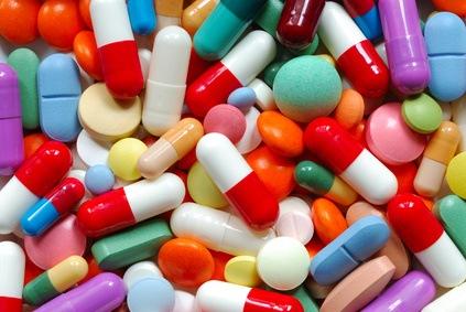 Interacción Medicamentos y Alimentos, y viceversa
