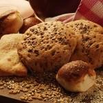¿Qué es mejor el Pan integral o el Pan blanco?