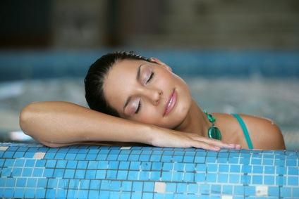 Hidroterapia para realizar en casa