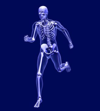 Los huesos y la salud