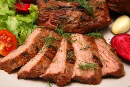 Motivos para no comer carne