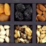 Los Frutos Secos son Buenos para la Salud