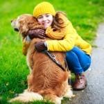 Terapia con Animales: Mejora la Salud Física y Mental